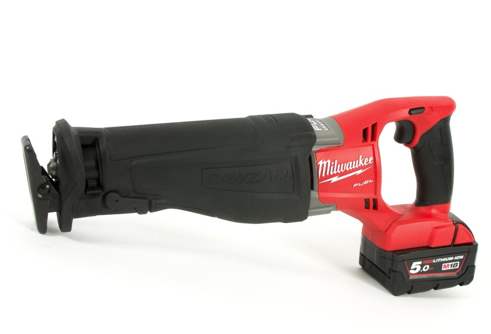 MILWAUKEE ŠAVLOVÁ PILA SAWZALL® M18CSX